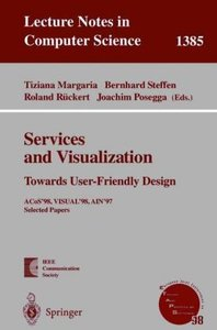 Services and Visualization: Towards User-Friendly Design
