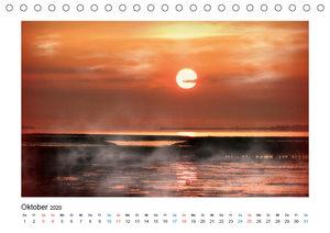 Momente zum Träumen (Tischkalender 2020 DIN A5 quer)