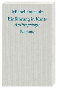 Einführung in Kants Anthropologie