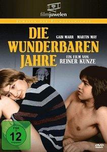 Die wunderbaren Jahre, 1 DVD