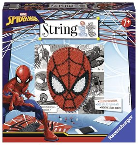 String it Spiderman
