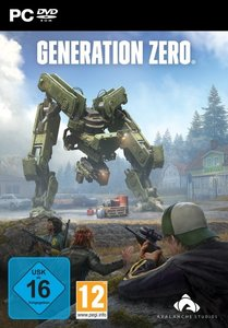 Generation Zero. Für Windows 7/8/10