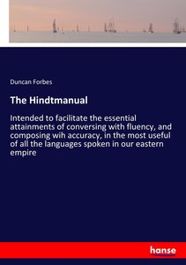 The Hindtmanual