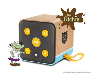 tigerbox Die Olchis Edition
