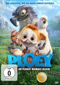 Ploey - Du fliegst niemals allein, 1 DVD