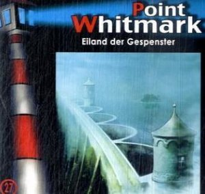 Point Whitmark 27. Eiland der Gespenster