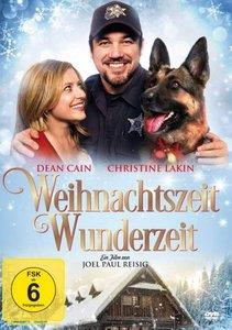Weihnachtszeit Wunderzeit, 1 DVD