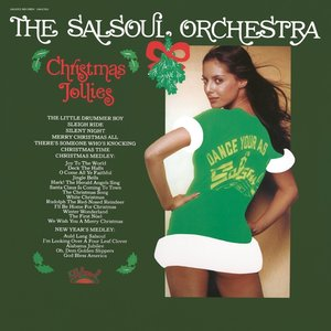 Christmas Jollies (Red Colored Vinyl)