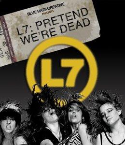 Pretend We\'re Dead (Blu-ray+DVD)