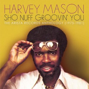 Sho Nuff Groovin\' You-Arista Records Anthology