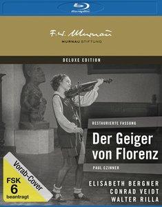 Der Geiger von Florenz BD