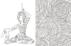 Inspiration Yoga und Achtsamkeit
