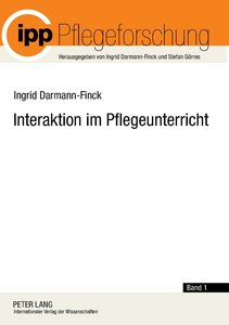 Interaktion im Pflegeunterricht