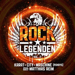 Rock Legenden Vol.2 (Limited Edition)