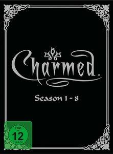 Charmed - Zauberhafte Hexen - Complete Box