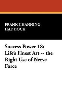 Success Power 18