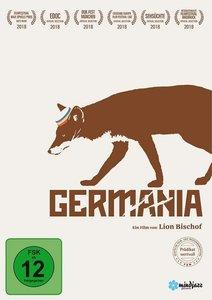 Germania, 1 DVD