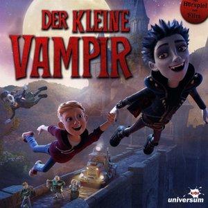 Der kleine Vampir-Das Hörspiel zum Kinofilm