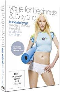 Yoga for Beginners & Beyond