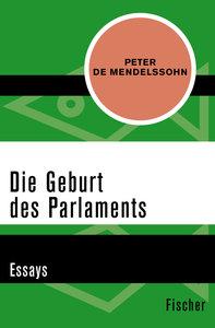 Die Geburt des Parlaments