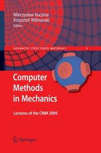Computer Methods in Mechanics