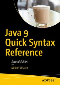 Java 9 Quick Syntax Reference