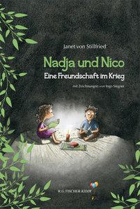 Nadja und Nico