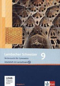 Lambacher Schweizer - Allgemeine Ausgabe. Neubearbeitung. Arbeit