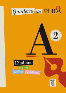 Quaderni del PLIDA. Niveau A2 Übungsbuch