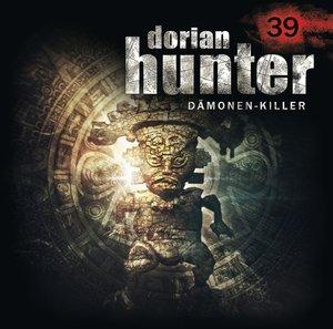 Dorian Hunter - Yana Turmanyay, 1 Audio-CD