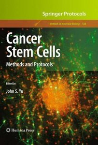 Cancer Stem Cells