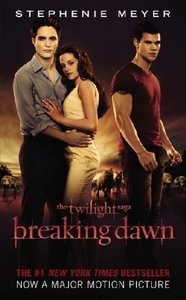 BREAKING DAWN M/TV