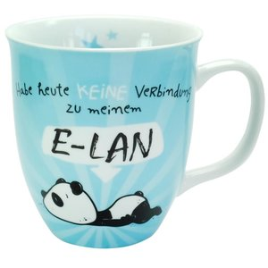 Hope & Gloria 45672 Tasse ELAN
