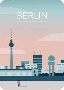 Berlin. Magnet