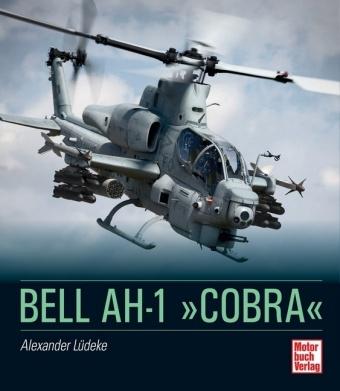 "Bell AH-1 ""Cobra"" - zum Schließen ins Bild klicken"