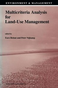 Multicriteria Analysis for Land-Use Management