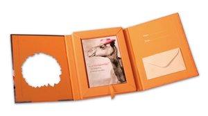 Gute-Wünsche-Box: Herzlichen Glückwunsch!