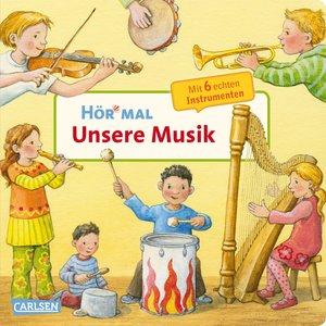 Hör mal - Unsere Musik