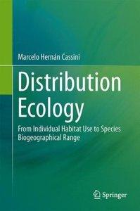 Distribution Ecology