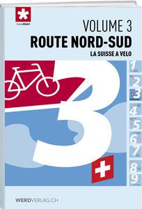 La Suisse à vélo volume 3