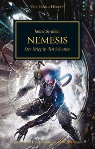 Horus Heresy - Nemesis