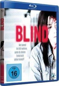 Blind-Blu-ray Disc