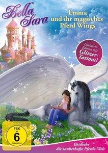 Emma und ihr magisches Pferd Wings - Ein Abenteuer aus der Welt