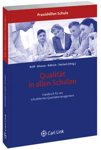Qualität in allen Schulen