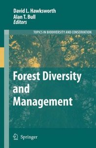 Forest Diversity and Management