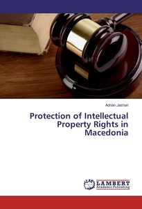 Protection of Intellectual Property Rights in Macedonia