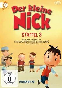 Der kleine Nick-Staffel 3