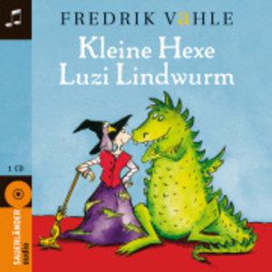Kleine Hexe Luzi Lindwurm