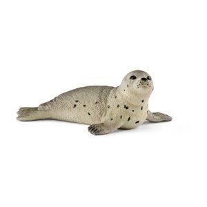 Seehund Junges, Kunststoff-Figur