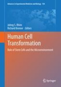 Human Cell Transformation